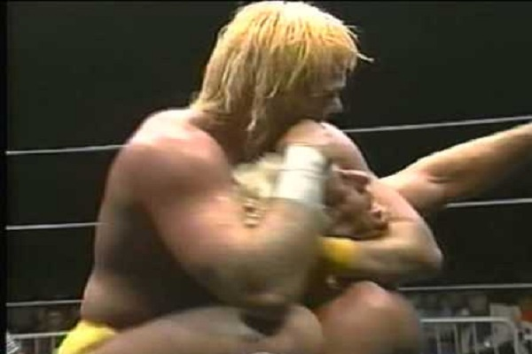 Meltzer's Classics: Ric Flair vs. Barry Windham
