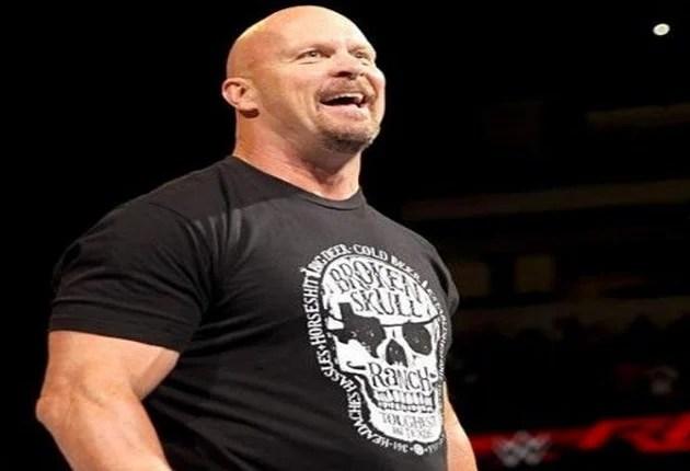 Stone Cold Steve Austin Wrestler