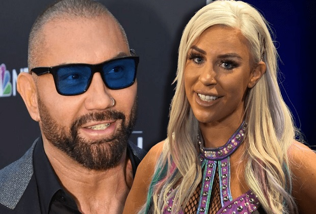 It's official Dana Brooke announces She's In Relationship With WWE Celebrity… Dana Brooke NEW boyfriend