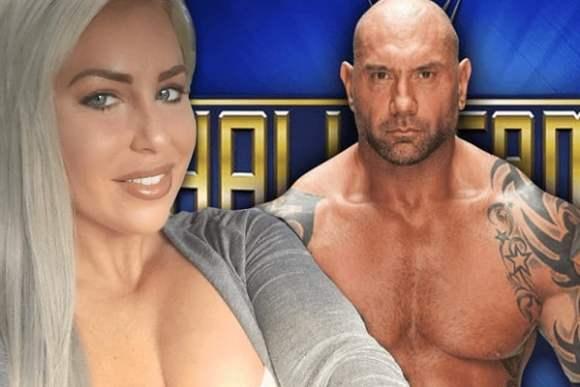 It's official Dana Brooke announces She's In Relationship With WWE Celebrity… Dana Brooke NEW boyfriend