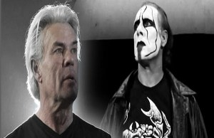 Eric Bischoff shares his honest thoughts on how WWE treated Sting