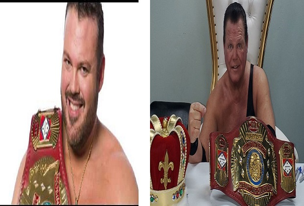 Jerry Lawler vs Matt Riviera