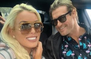 Mandy Rose dating Dolph Ziggler