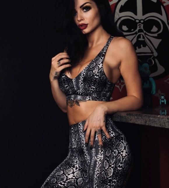 Paige WWE