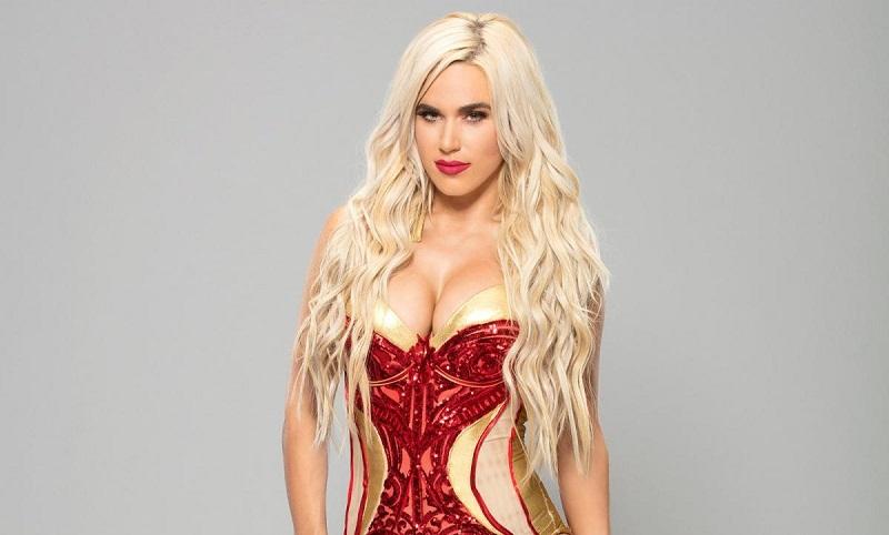 Stunning new photos of Lana WWE