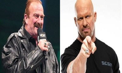 Jake The Snake Roberts, Stone Cold Steve Austin