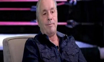 Bret Hart rates himself