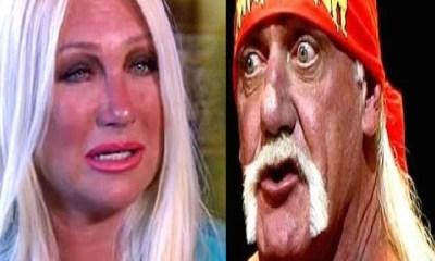 Hulk Hogan Ex-Wife Linda