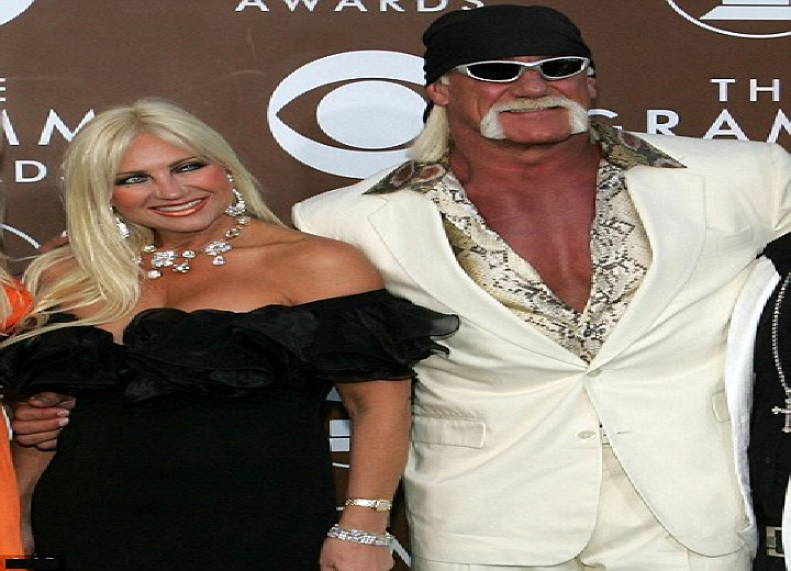 Hulk Hogan is suing his ex wife Linda