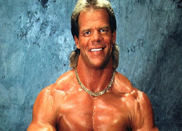 Lex Lugar WCW
