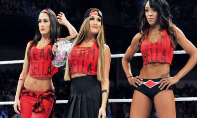 nikki bella returning to wwe