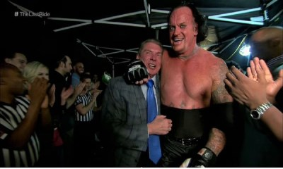 the undertaker, WWE hall of fame