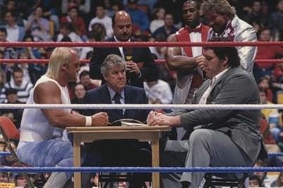 Throwback Thursday: Royal Rumble 1988 (12/14/17) - WWE Wrestling News World