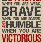 Victorious Quote