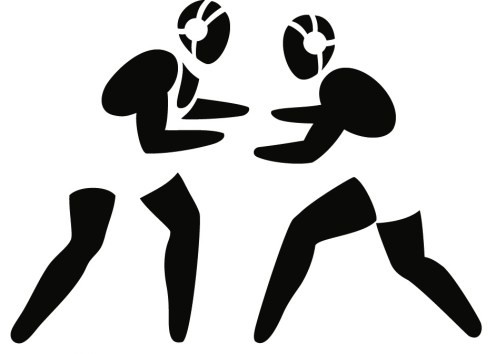 Wrestling Pattern - 1 NCAA