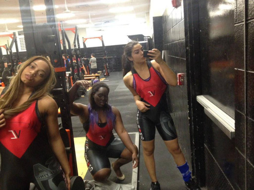 Adidas Quotes Wallpaper Chicks In Weightlifting Singlets Singlets Girlswholift