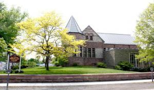 Prendergast Library