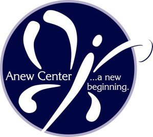 Anew Center Logo