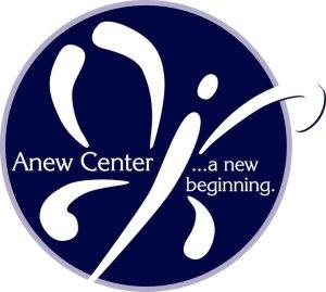 Anew Center Logo