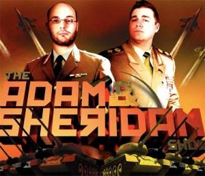Adam and Sheridan - Big