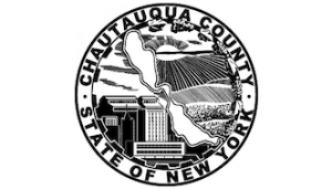 chautauqua county seal feature