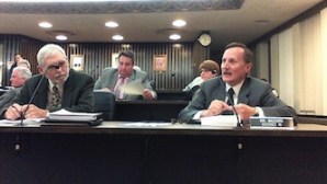 County Legislature Finalizes 2014 Budget that Includes Slight Tax Decrease