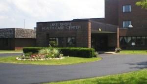 Lake Shore Health Center