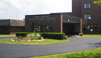 Lake Shore Health Center