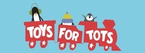 The Resource Center Announces Toys for Tots Signup Dates