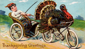 WRFA Programming for Thanksgiving 2015