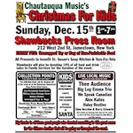 Community Event at Shawbucks to Benefit Toys for Tots, St Susan Center