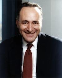 U.S. Senator Charles Schumer