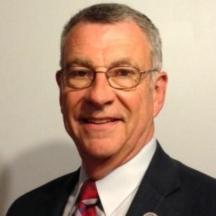 Chautauqua County Executive Vince Horrigan.