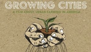 JCC to Host Free 'Growing Cities' Documentary and Presentation