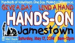 Annual Jamestown Clean-Up Effort is Saturday
