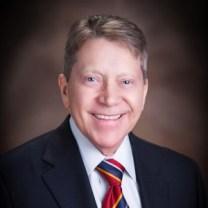 Jamestown Public Schools Superintendent Tim Mains