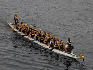 A Dragon Boat (image from Wikipedia.org)