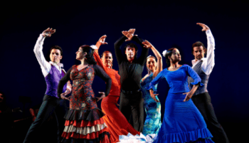 The Soul Of Flamenco By Flamenco Vivo is one of five programs in the 2014-2015 Reg Presents Series and will take place on Friday, Feb. 24, 2015. Tickets for the show, along with the four other Reg Presents shows, are now on sale.