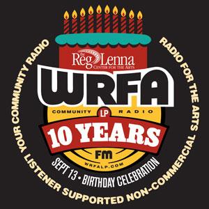 Chautauqua Region Rock n' Roll Rundown – August 28 through September 28