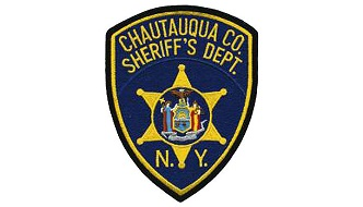 Chautauqua County Sheriff - feature