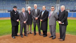 City and Community Leaders Announce New Baseball Team for 2015 Season