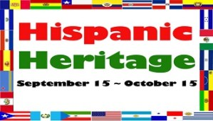 Hispanic Heritage Celebration Friday Night at the Eastside Family YMCA
