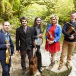 Ireland's Caladh Nua will perform at Jamestown's Reg Lenna on Sunday, March 8.