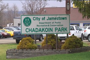 City Council Approves $150,000 Grant Application to Replace Aging Playground Equipment at Chadakoin Park
