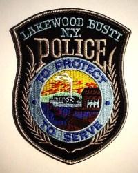 lakewood busti police