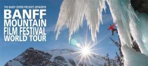 [WATCH] Banff Mountain Film Festival to be Shown at Reg Lenna Wednesday Night
