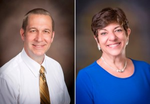 Two Candidates Running for JPS Board of Education on May 19