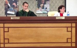 JPS Board Member Laurel Lucas Won't Seek Fifth Term, Nina Karbacka Likely Replacement