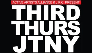 [LISTEN] Arts On Fire – Bill Thomas with Active Artists Alliance Discusses Third Thursday, Art Burn
