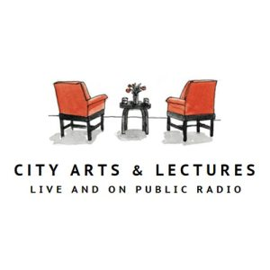 City Arts & Lectures